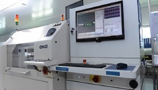 Advanced Automatic Production Equipment