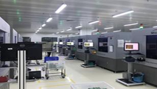 Advanced PCB Fabrication Equipments