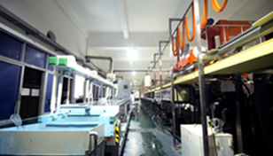 PCB Manufacturing Factory and Workshop
