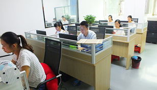 PCB Factory Office