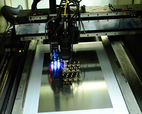 PCB SMT Stencil Fabrication Services