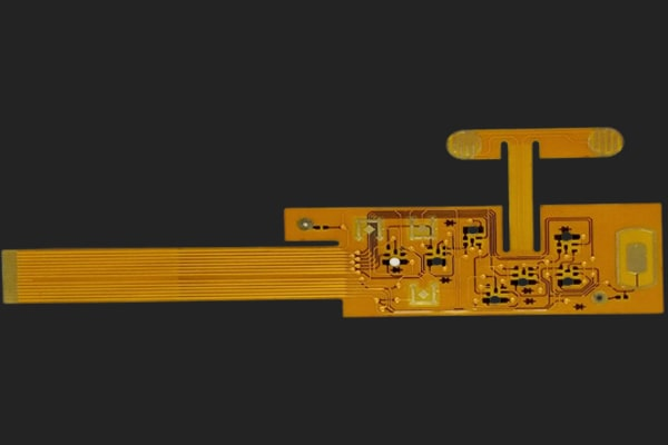 Double-sided Flexibe PCB