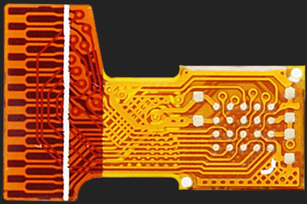 Flexible PCB Boards for Mobile Phone Cameras