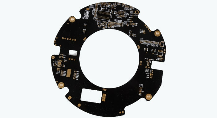 PCB Prototyping Fabrication Services