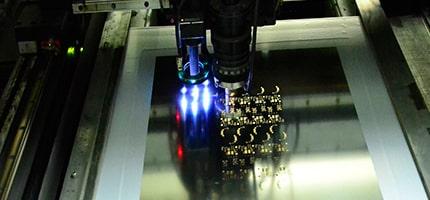 PCB Stencil Make