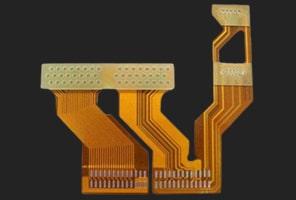 Sculptured Flexible PCB