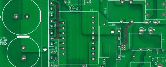 Single-layer Rigid PCB Board