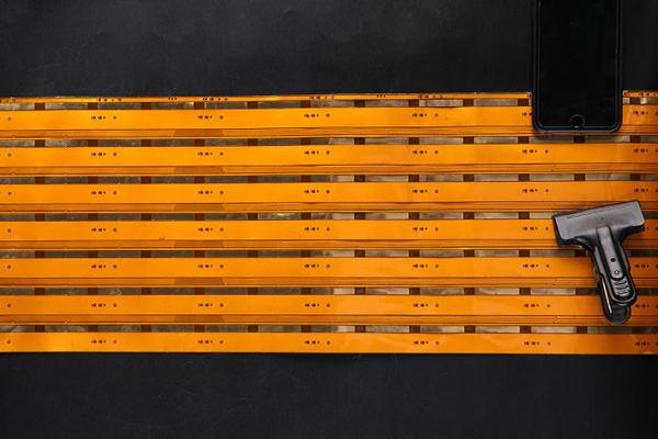 Ultra-long Flex PCB