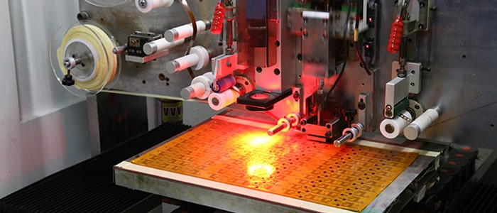 single-layer Flexible PCB Manufacturing