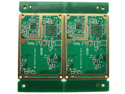 BGA PCB Manufacturing
