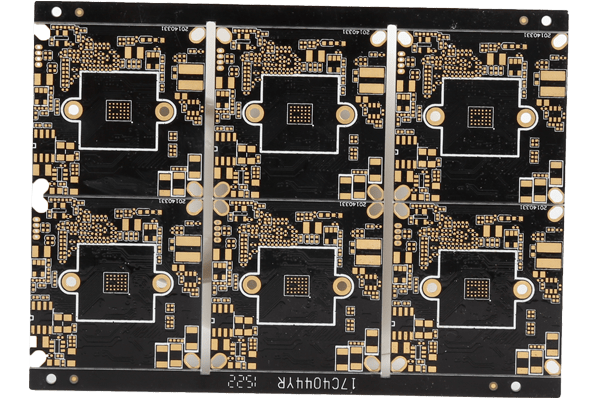 FR4 Double-sided PCB