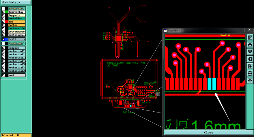 Free DFM PCB Design Checking
