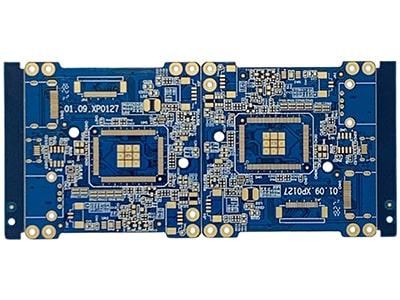 HDI PCB Fabrication