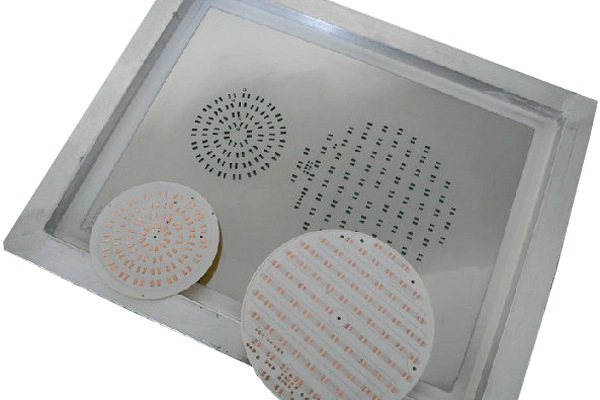 LED PCB SMT Stencil