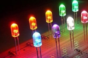 Light Emitting Diode (LED)
