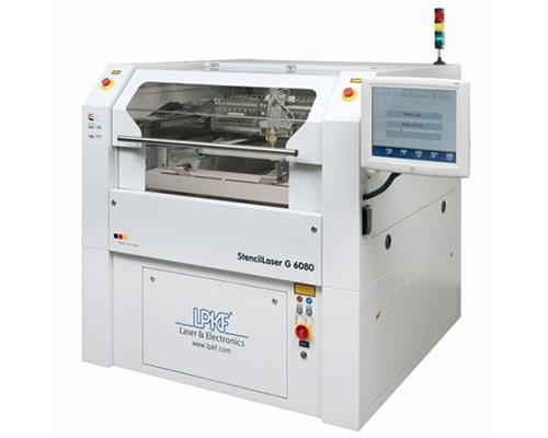SMT Stencil Laser Cutting Machine