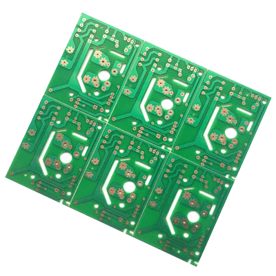 Single-Sided PCB
