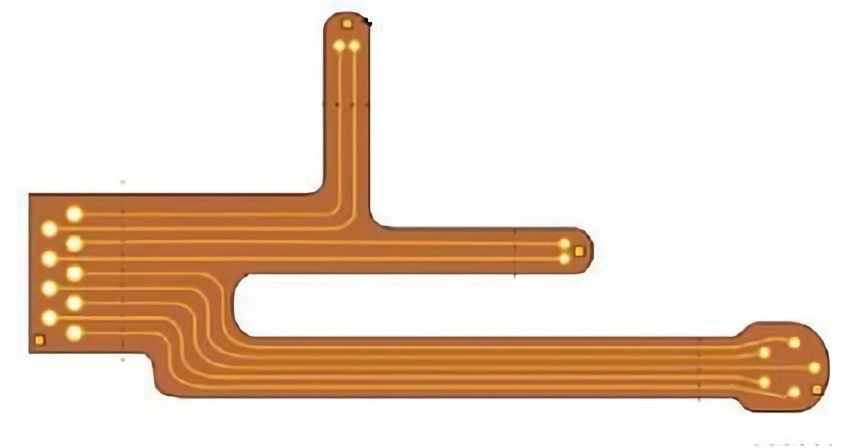 FPC-Flexible Printed Circuit Board