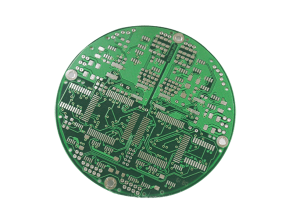 FR4 4 Layer Lead-Free HASL PCB Board