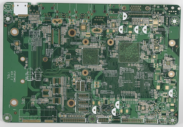 Fast PCB Prototype Manufacturing Service