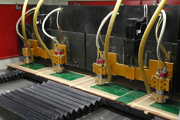 PCB Prototype Manufacturing