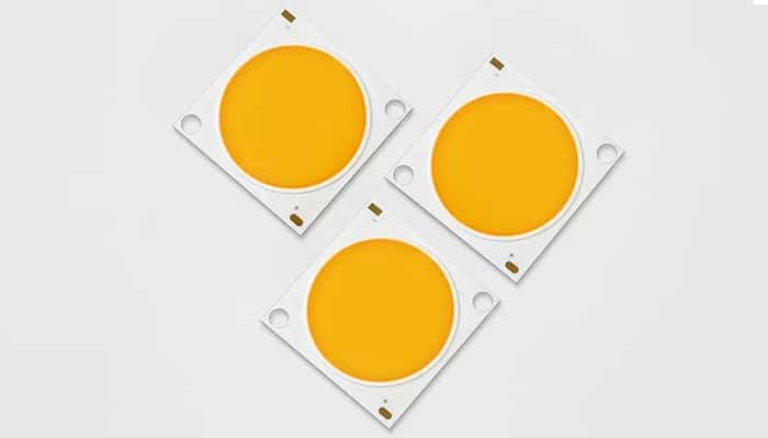 20w 30w High-efficiency Chip LED COB for Down Lights Residential Lights LED