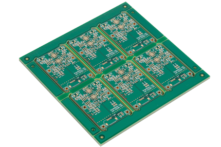 4 Layer PCB Prototype