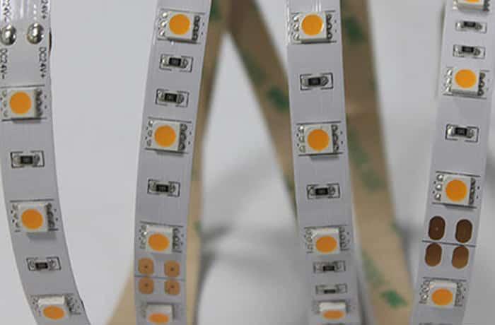 5050 SMT LED PCB Assembly