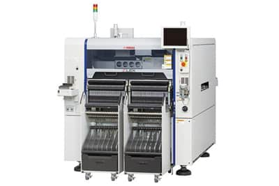 High-Speed High Precision Patch Machine(YSM20)