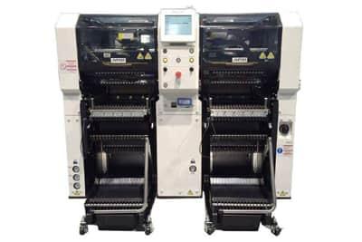 High-Speed Modular Patch Machine(Panasonic NPM-D3)