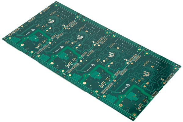 Low-cost PCB Fabrication