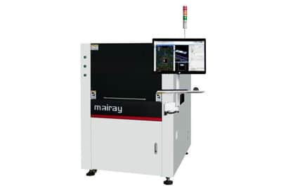 Optical AOI Inspection Machine