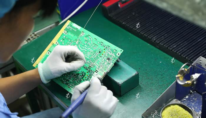 Quick Turn PCB Prototype Assembly Service