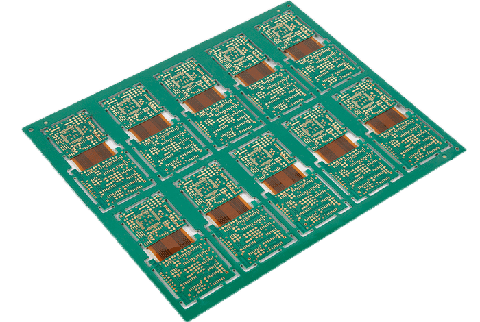 Quick Turn Prototype PCB Fabrication