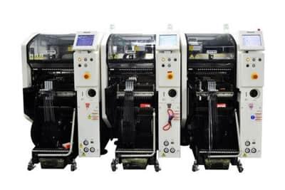 Universal High Precision Patch Machine(Panasonic NPM-TT)