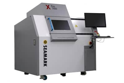X-ray Automatic BGA Inspection Machine