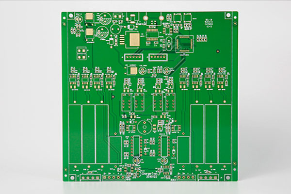 4-layer Immersion Gold PCB