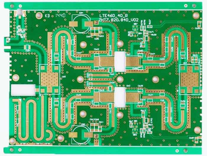 Rogers Material High-frequency Circuit Board
