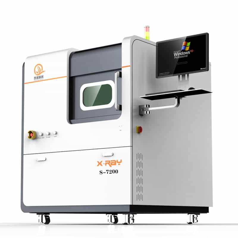 Automatic X-RAY Inspection system For PCB Inspection