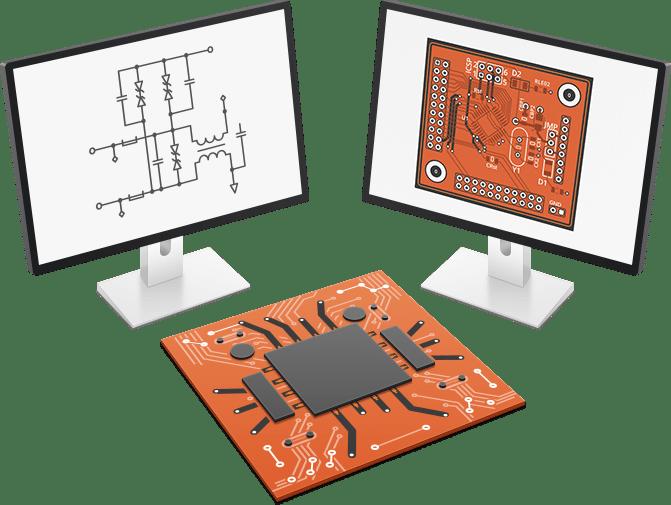 Free PCB Design Software - CircuitMaker