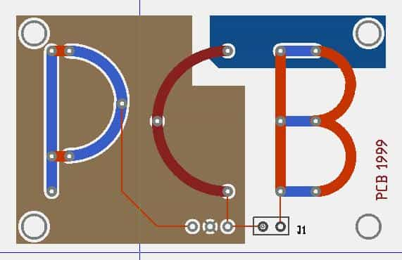 Open Ciruit - PCB Design Software