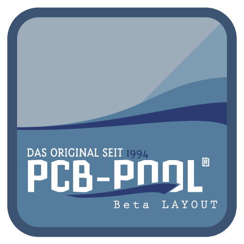 Target 3001! PCB-POOL Edition