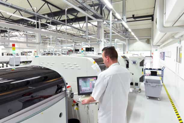 Custom PCB Manufacturing In China