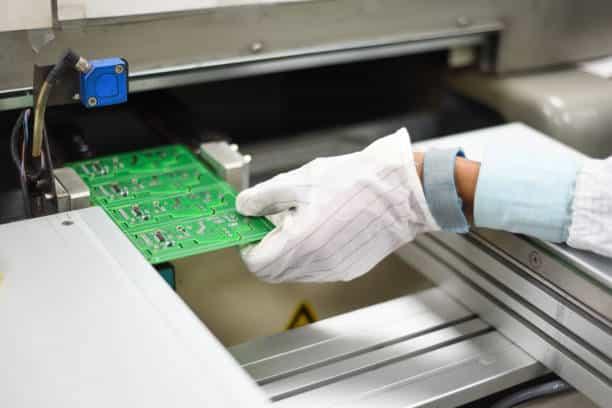 Custom Printed Circuit Board