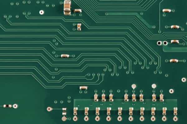 6 Layer PCB Prototype