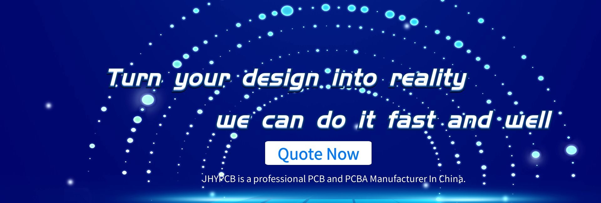 PCB Prototype Manufacturer In China