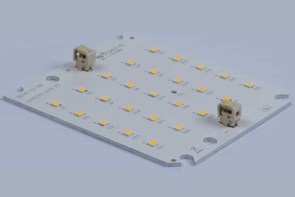 Aluminum PCB Prototype