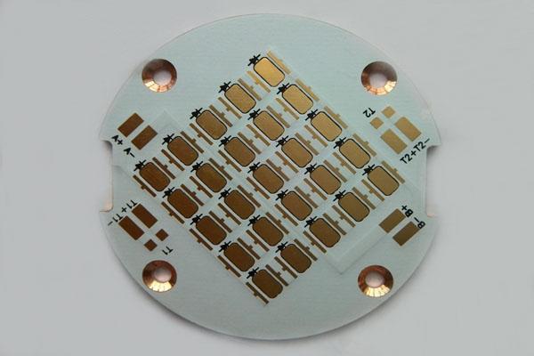 Copper Core PCB