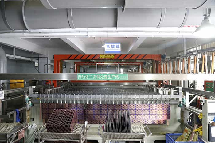 PCB Manufacturer Factory in China
