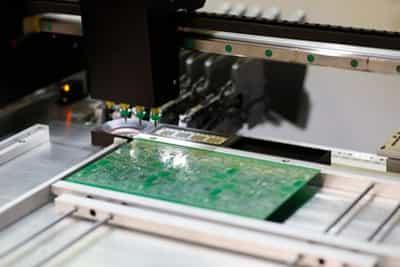 Quick Turn PCB Fabrication